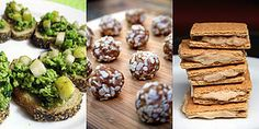 37 Days of 150-Calorie Homemade Snacks