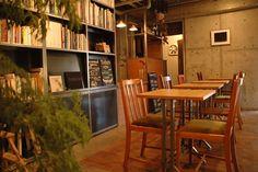 OBSCURA COFFEE(Sangenjaya,Japan)