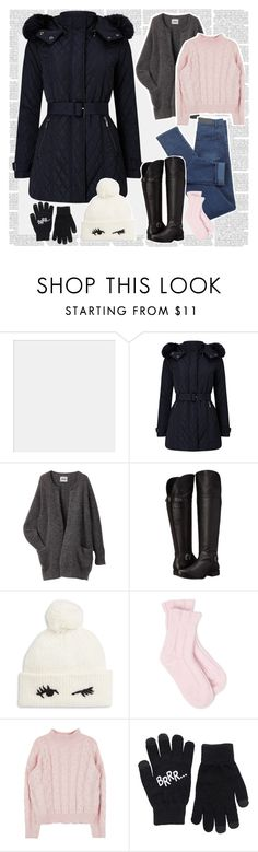 """""""Perfect Puffer Jackets"""" by lauradesousa76 ❤ liked on Polyvore featuring Phase Eight, Acne Studios, Naturalizer, Kate Spade, Falke, Monki and puffers"""