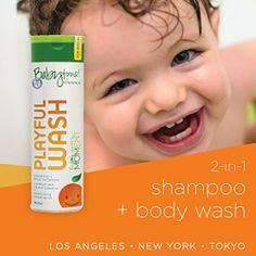 Playful Wash (8 oz.) by episencial