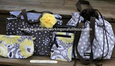 Thirty One Gifts - New Spring Styles + $25 Giveaway | Two of a kind, working on a full house