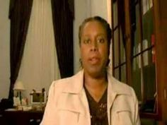 Per VIDEO 4  9/11 Truth: 'Cynthia McKinney Smeared for Questioning 9/11'