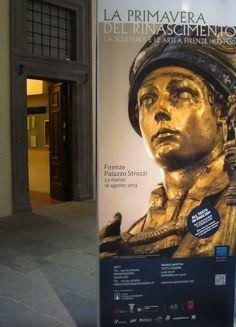 Firenze - La primavera del Rinascimento, Palazzo Strozzi 5/5/13