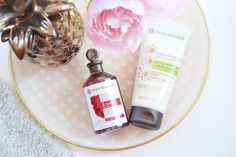 Yves Rocher Summer Beauty Products