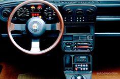 Alfa Romeo 33 (1983).