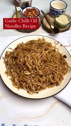Tasty Vegetarian Recipes, Spicy Recipes, Fun Baking Recipes, Cooking Recipes, Easy Chicken Dinner Recipes, Chutney Recipes, Pasta, Food Dishes, Food Videos