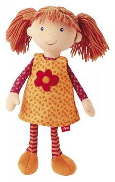 http://www.sigikid-shop.de/fashion/de/shop/geschenke-kleinkind/Puppen/Stoffpuppe, orange/?card=5417