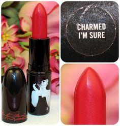 Marilyn Monroe Collection ~ Lipsticks