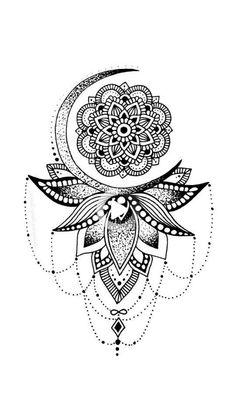 Leg Tattoos, Flower Tattoos, Body Art Tattoos, Tattos, Tattoo Sketches, Tattoo Drawings, Tattoo Cou, Family Tattoo Designs, Muster Tattoos