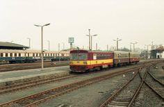 https://flic.kr/p/wBPuX6 | Bahnhof Zittau