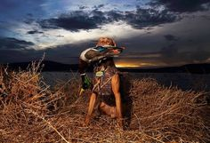 From the ongoing series Isabella Hunts @isabellarozendaal . . . #isabellarozendaal #documentaryphotography #hunting #hunt #dog #sunset #hunter http://misstagram.com/ipost/1553467154951315909/?code=BWPBiWVHCHF