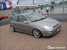 Tuning inspirace - Ford Focus Mk1 (98-04) • Forum ford-club.cz Mk1, Ford Focus, Club, Style, Cars, Swag