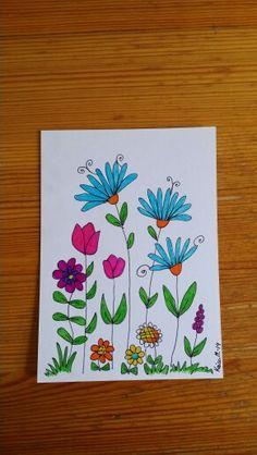 Made this card - Kaisa Minkkinen