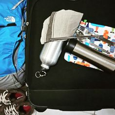 #ecotourism #travelessentials #packing for #zerowastetravel #reusable #bottle #coffeemug #napkin #snackbag #cutleries #responsible #tourism https://www.instagram.com/p/BKbH0y9hHsx/