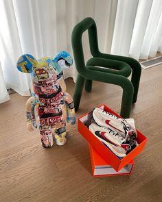 New Nike Sacaï ready | #osvgallery