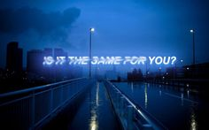 Is it the same for you : aesthetic :
