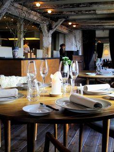 Noma Restaurant + Chic Interior   Wave Avenue
