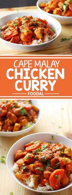 Cape Malay Chicken and Vegetable Curry - Chelsea Clements - Cape Malay Chicken and Vegetable Curry Cape Malay Chicken and Vegetable Curry Recipe Chicken Vegetable Curry, Vegetable Soup Healthy, Healthy Vegetables, Chicken And Vegetables, Chicken Curry, Keto Chicken, South African Recipes, Ethnic Recipes, Moroccan Recipes