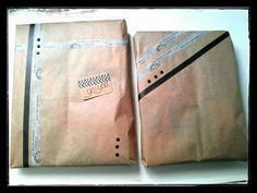 Paquetes bonitos con poquito