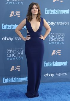 Mandy Moore in Solace London - Michelle Williams - 5 Critic Choice Awards, Critics Choice, Role Call, Ariel Winter, Mandy Moore, Michelle Williams, Dream Dress, Dress Skirt, Red Carpet