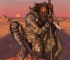 Fremen of the Dune