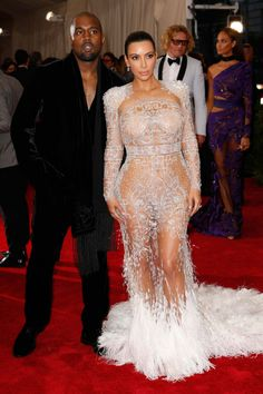 The Met Gala 2015: All the Pictures From the Red Carpet