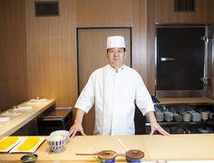 Nozawa Bar  | 10 LA Restaurants GP Wants To Try