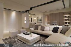 森境&王俊宏室內裝修設計工程有限公司 王俊宏 簡約風 | 設計家 Searchome