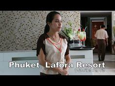 ▶ Luxury resort in Phuket laflora 푸켓신혼여행으로 어울리는 라프로라 - YouTube