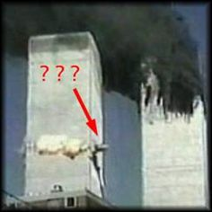 9/11 -- Before the 2nd plane hit the 2nd tower! What the hell is going on here??!