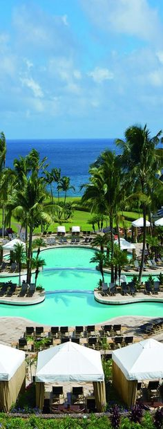 The Ritz-Carlton, Kapalua, Maui | LOLO