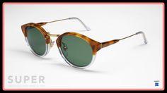 SUPER Sunglasses. perfect