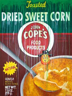 1stdibs | Bunky Echo-Hawk - The Indians Call Maize Copes
