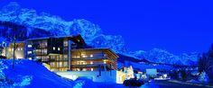 #LEGACIÒ HOTEL MOUNTAIN RESIDENCE,DOLOMITES, ITALY #AltaBadia