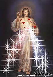 Resultado de imagem para jesus misericordioso imagens