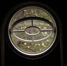 Lee & Sons Woodworkers, Inc. - Wooden windows and doors: Round window