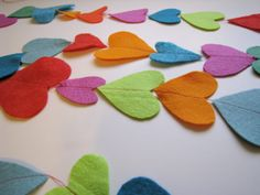 First Lady of the House: EaSy Valentine Projects Kids could Do!