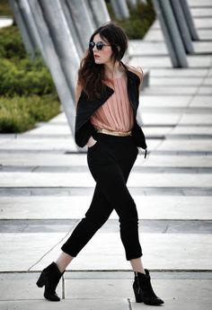 ChicNova  Pantalones, Miss Selfridge  Botinesmissselfridge.comVisita missselfridge.com and Sheinside  Chaquetas