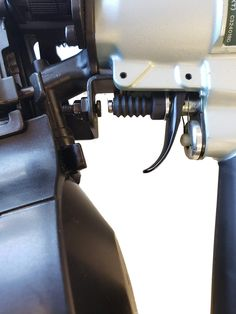 Description Style:Roofing Nailer Only The NV45AB2 1-3/4-Inch Roofing Nailer is used for various construction work such as the installation of asphalt roofing shingles and the installation of insulation boards. The NV45AB2 has a side load magazine. When only the best will do for roofing applications, choose the roofing nailer that has been sought after by professionals for decades. Features: ROOFING NAILER: Ideal for installation of asphalt roofing shingles and insulation boards FASTENERS… Asphalt Roof Shingles, Roofing Shingles, Roofing Nailer, Insulation Board, Work Tools, Boards, Construction, Fasteners