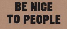 Simply put. Love God. Love people.