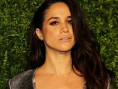 6 Facts About Meghan Markle  Prince Harry's Confirmed Girlfriend