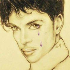 Prince This is pretty like Prince!