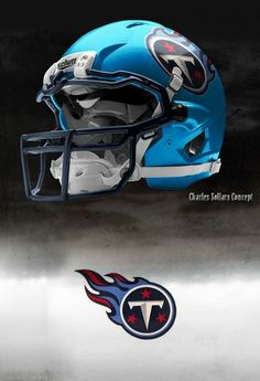 A Gallery of 32 Awesome NFL Concept Helmets - BroBible.com