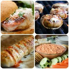4th of July #recipe collection of all types of taste buds. Enjoy!