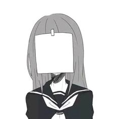 Discovered by Find images and videos about girl, anime and manga on We Heart It - the app to get lost in what you love. Dark Anime, Image Triste, Anime Kunst, Sad Anime Girl, Anime Art Girl, Anime Girls, Arte Obscura, Animes Wallpapers, Yandere