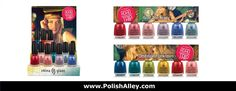 China Glaze Road Trip collection is now available instock! SGD8 each with free normal postage. Wanderlust – a powdery purple shimmer polish. Trip of a Lime Time – a lime green creme polish. Sun's U...