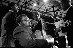 "Thabiso Sekgala. ""Memorial Concert in Bassline, Johannesburg"""
