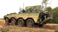 The Centauro Mortar Carrier shares the characteristics of mobility and versatility typical of the Centauro family. The platform is fitted with a rifled semia. Science And Technology, Military Vehicles, Video, Game, Cars, Centaur, Italy, Army Vehicles, Gaming