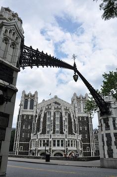 City College Of New York In 2020 City College New York Architecture City