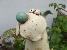 Die 83 Besten Bilder Von Lustige Figuren Ceramic Pottery Clay